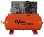 Pressure Lubricated - HVAC